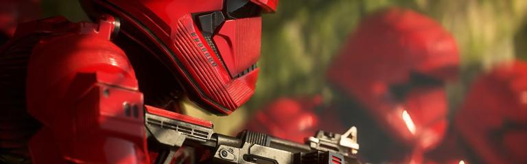 [Слухи] Второй игрой в июньской линейке PlayStation Plus станет Star Wars Battlefront II