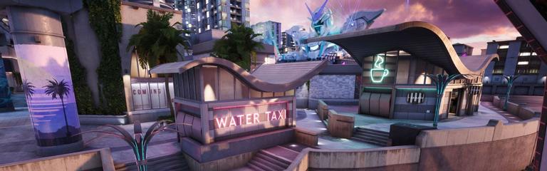 Rogue Company - Разработчики добавили карту Майами и систему штрафов