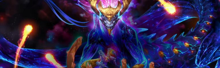 Legends of Runeterra - Аурелион Сол прибудет с Зовом Горы