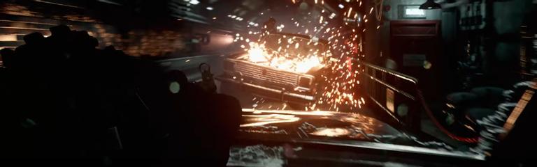 Call of Duty Black Ops Cold War - Демонстрация графических особенностей игры
