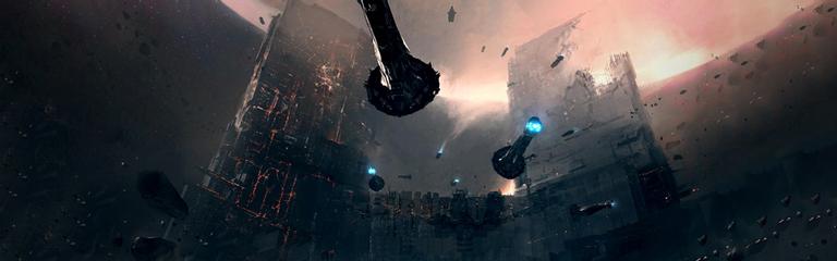 EVE Online — Итоги первого месяца конфликта между Legacy Coalition и The Imperium