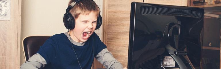 На днях ВОЗ может признать зависимость от видеоигр болезнью
