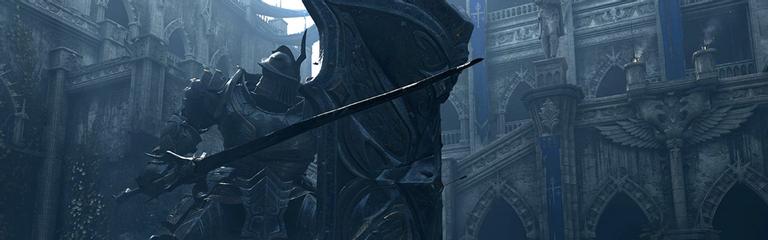 Demons Souls - Два новых скриншота грядущей RPG