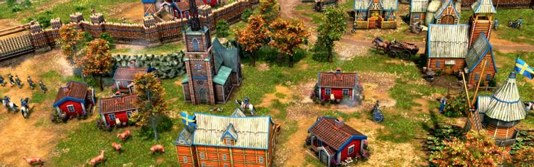 [gamescom 2020] Age of Empires III: Definitive Edition - Демонстрация игрового процесса