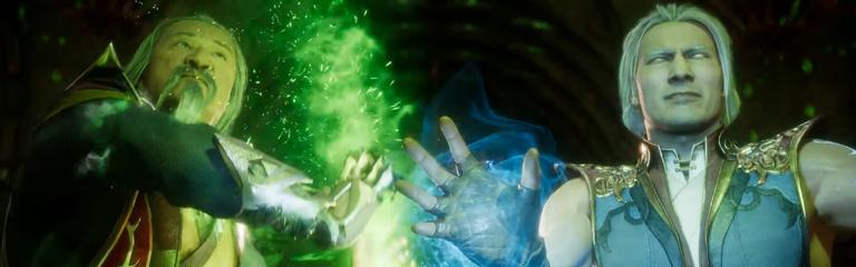 """Mortal Kombat 11 - Дополнение """"Aftermath"""" продолжит сюжетную линию"""