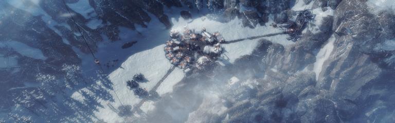 Frostpunk - Дополнение На краю получило дату релиза
