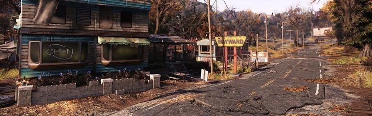 """Fallout 76 - Версия для Steam появится в преддверии """"Wastelanders"""""""