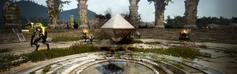 Shadow Arena - Начался ранний доступ