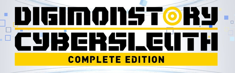 [Обзор] Digimon Story Cyber Sleuth: Complete Edition - Агумон, я выбираю тебя!