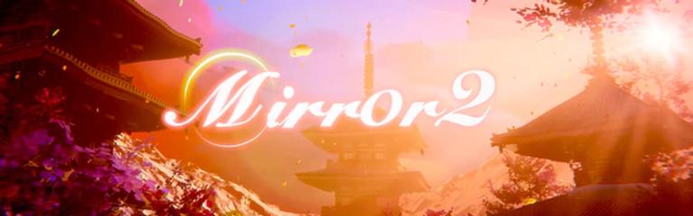 Mirror 2 - Открыт Kickstarter сиквела игры с аниме девушками и эротическим контентом