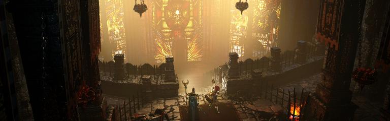 Warhammer: Chaosbane выйдет на PlayStation 5 и Xbox Series X