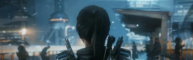 Gamescom 2020 Bright Memory Infinite - Новый трейлер грядущего шутера, наполненный экшеном и спецэффектами