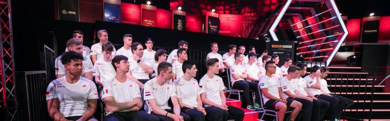 F1 Esports Pro Series возвращается в новом сезоне 2020 года