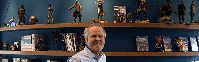 Отчет Ubisoft некст-ген в этом году не подорожает, рекордный доход и вторая Ubisoft Forward в сентябре