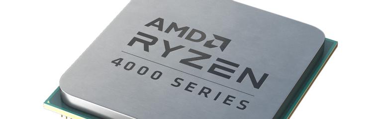 Слухи В сеть утекли цены новых процессоров AMD