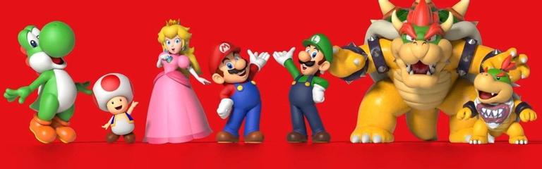 Число подписчиков Nintendo Switch Online превысило 10 миллионов