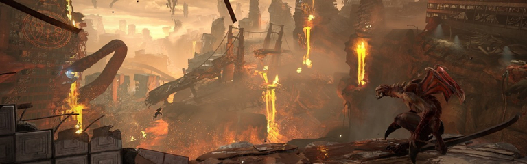 Doom Eternal - интервью с руководством на QuakeCon 2019