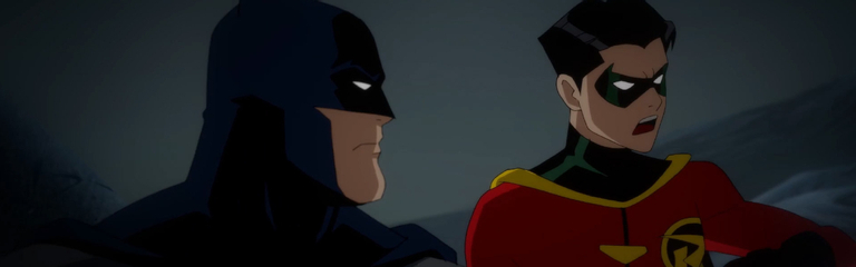 Зрителям предстоит вновь решить судьбу Робина в интерактивном мультфильме Бэтмен Смерть в семье