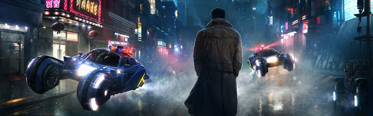 Появились обновленные кат-сцены ремастера Blade Runner