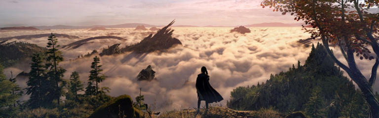 Project Athia - Захватывающий новый мир игры будет открытым