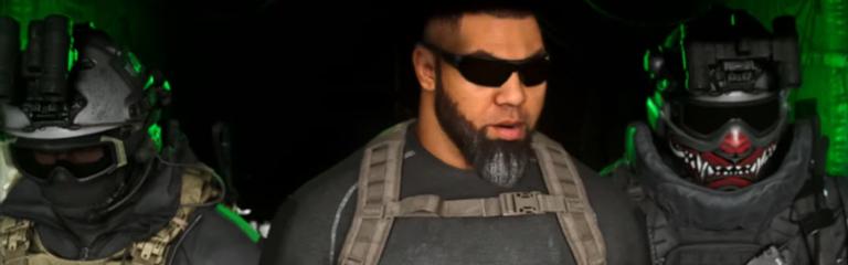 Call of Duty Modern Warfare - С началом пятого сезона в Верданске появится группа Тень