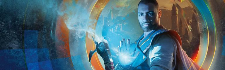 Конкурс Magic the Gathering  Тест на знание правил и вселенной. На кону 5 колод мироходцев