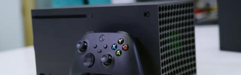 Слух Подробные характеристики Xbox Series S