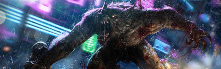 [Nacon Connect] Werewolf: The Apocalypse - Новый геймплейный трейлер