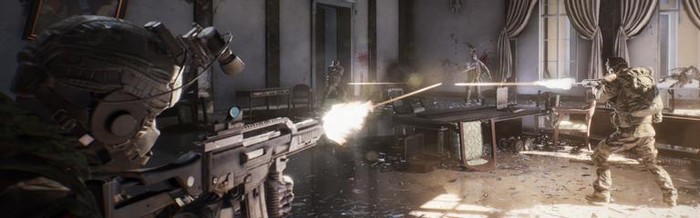 World War 3 - Игра снимается с продажи и отправляется на доработку