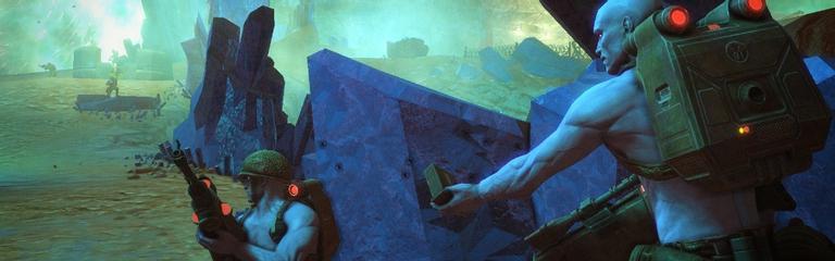 Компания Rebellion приобрела студию TickTock Games