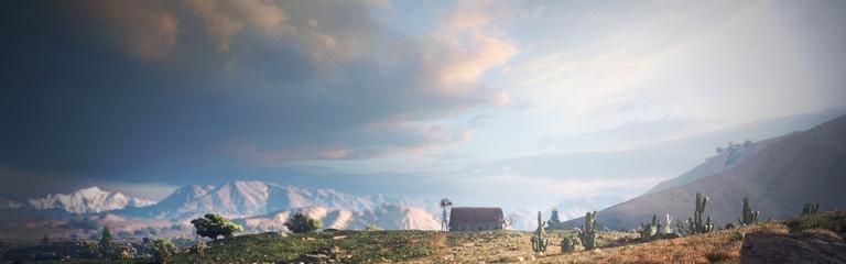 Wild West Online - На релизе не появилось женских персонажей