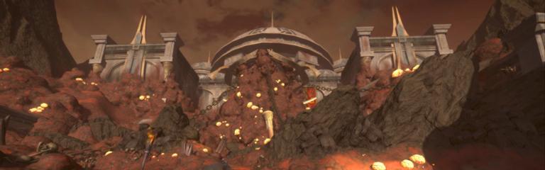 Neverwinter - Начался первый этап кампании The Redeemed Citadel