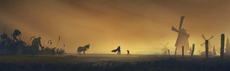 World of Warcraft Shadowlands - Анонсирован цикл анимационных роликов Миры иные