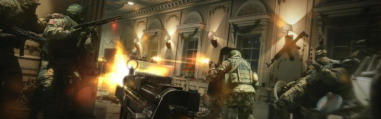 В Rainbow Six: Siege запретят играть в ранговые бои без двухфакторной аутентификации