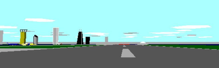 Эволюция серии Microsoft Flight Simulator в одном трейлере