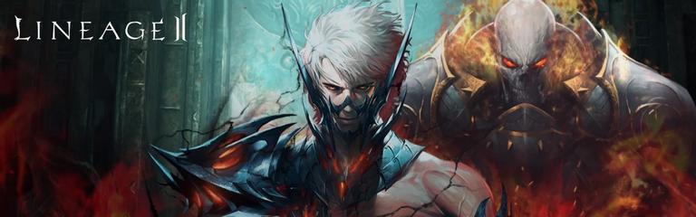 Рыцарь смерти приносит правосудие в Lineage 2
