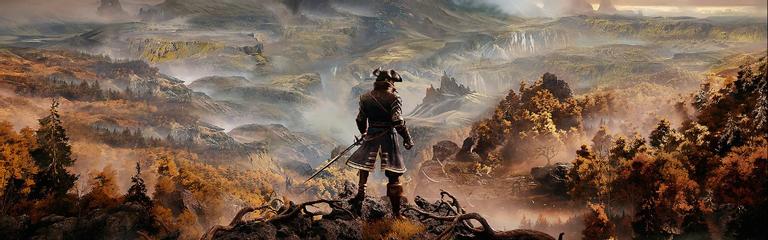 Greedfall - DLC нет в планах у разработчиков