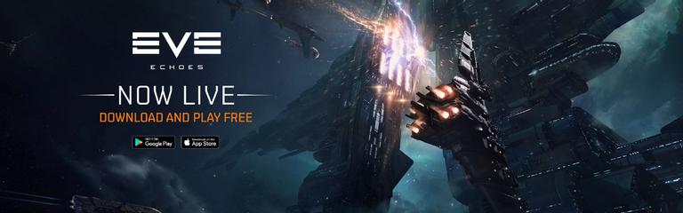 EVE Echoes  Состоялся официальный запуск мобильного проекта