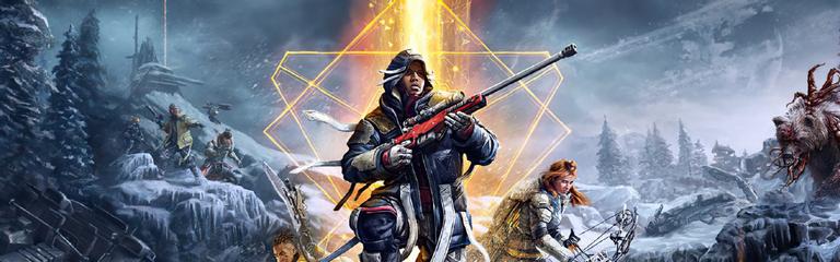 Scavengers - Новый геймплей PvPvE-шутера