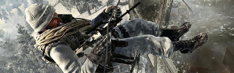 Слухи Анонс новой части Call of Duty состоится в середине августа
