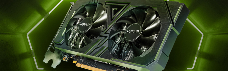 Конкурс Пройдите тест и получите шанс выиграть видеокарту GeForce RTX 2060 EX