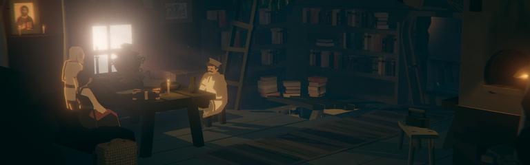 Black Book - На Kickstarter стартовала кампания ролевой игры про славянские мифы