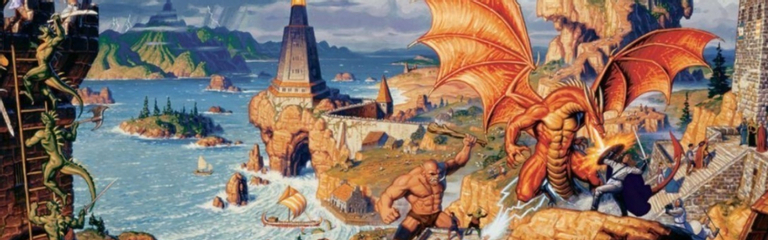 Ричард Гэрриот хотел заняться ремастерами серии Ultima, но EA не позволила