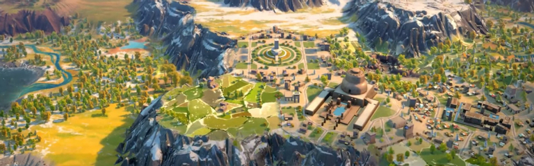 Gamescom 2020 Humankind - Разработчики рассказали о влиянии религии