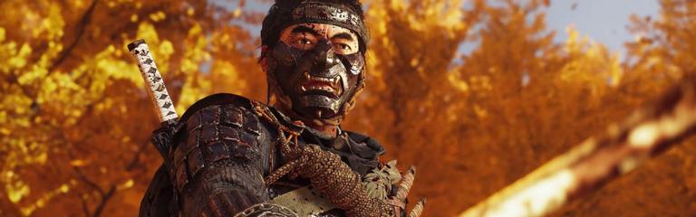 Ghost of Tsushima - Игроки в восторге от новинки