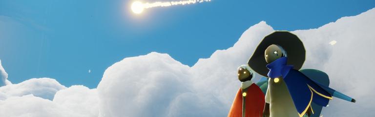 Sky: Children of the Light - Игра будет кроссплатформенной