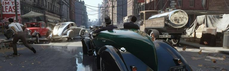 Создатель оригинальной Mafia обрушился с критикой на ремейк Шрек, Халк, GTA и укрытия
