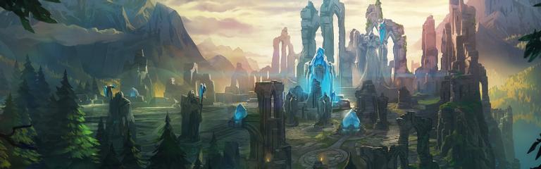 League of Legends - Официальный путеводитель выйдет на русском языке