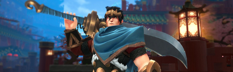 Battlerite - Nexon закрывает региональную версию