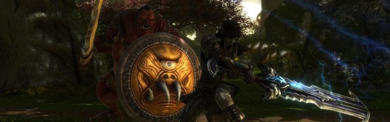 Владельцы оригинальной Kingdoms of Amalur смогут приобрести ремастер со скидкой 60